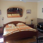 Photo of Budavar Pension B&B