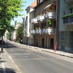 Budavar Pension B&B의 사진