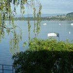 Photo de Hotel Bad Muntelier Am See