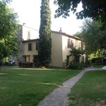 Photo de Bed and Breakfast La Martellina