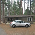 Buick Cabin & Ford Rental