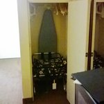 Φωτογραφία: Clarion Hotel Seattle Airport