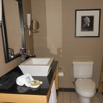 Φωτογραφία: Cambria Suites Oklahoma City