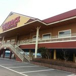 Outback Steakhouse Suncheon Jorye Store