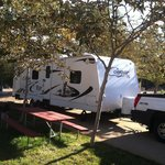 Alexander Valley RV Park & Campgroundの写真