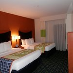Foto van Fairfield Inn & Suites Tehachapi