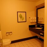 Φωτογραφία: Fairfield Inn & Suites Tehachapi