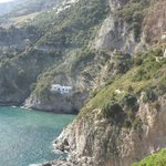 all pictures are from the Amalfi way, which Enrico helped us with advises :)