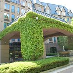 Φωτογραφία: Holiday Inn Hotel & Suites North Vancouver