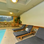 BEST WESTERN PLUS Tree House Mount Shasta