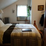 Foto de Borland House Bed and Breakfast