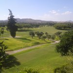 Foto de El Plantio Golf Resort