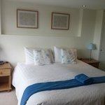 Foto de Appledown House Bed and Breakfast