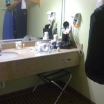 Foto van Days Inn and Suites Houston Hobby Airport