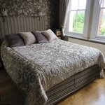 Foto de Lenwade Bed & Breakfast