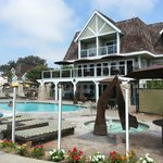 Carlsbad Inn Beach Resort Foto