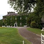 Photo de Ballymaloe House