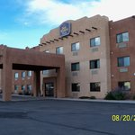 Foto de BEST WESTERN PLUS Territorial Inn & Suites