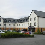 The Premier Inn at Barnwood  Glouceste