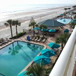 ภาพถ่ายของ Daytona Beach Resort and Conference Center