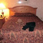 Americas Best Value Inn - Executive Suite Airport Foto