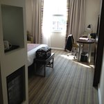 Φωτογραφία: Holiday Inn London - Commercial Road