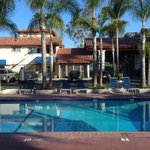 Photo de BEST WESTERN Capistrano Inn
