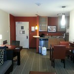 Foto de Residence Inn Charleston North