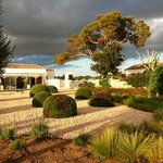 Photo de Hotel Rural Binigaus Vell