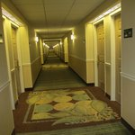 Φωτογραφία: Hampton Inn and Suites Providence / Warwick Airport