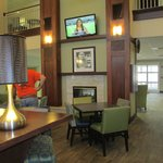 Photo de Hampton Inn & Suites Providence/Warwick-Airport