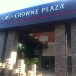 Foto van Crowne Plaza, Suffern