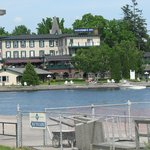 Foto van The Gananoque Inn and Spa