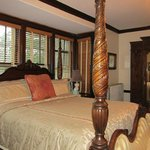 Edgewood Manor Bed and Breakfast Foto