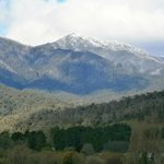 zoom of Mt Bogong