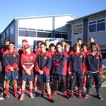 Rotorua Boys Tournament Team