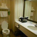 Foto van Hampton Inn and Suites Tulsa - Woodland Hills