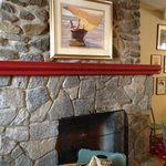 Captain Stannard House Bed and Breakfast Country Inn Foto