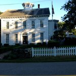Foto di Captain Stannard House Bed and Breakfast Country Inn