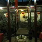 Photo de Xiao Yuan Alley Courtyard Hotel