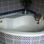 Marrakesh Bath!