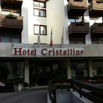 Photo of Hotel Cristallino d'Ampezzo