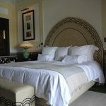Agdal Deluxe Room..