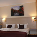 Photo de Hotel Altes Eishaus