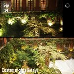 Costes days&Costes nights