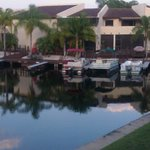 Foto de Lake Tarpon Resort