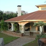 Africa House Malawi Foto