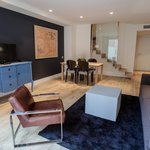 Duplex Apartment in Angla Boutique Apartments Valencia - Passeig de Gracia