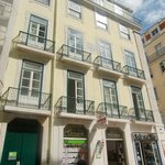 Lisbon Serviced Apartments - Baixa Chiado resmi