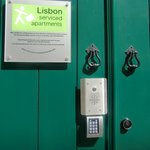 Foto Lisbon Serviced Apartments - Baixa Chiado